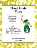 Plants - Stem