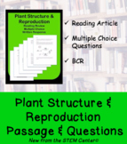 Plants - Distance Learning