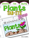 Plants Tab-Its®