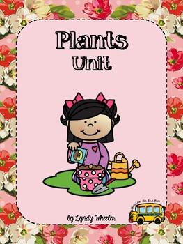 Plants Test
