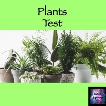 Plants Tests