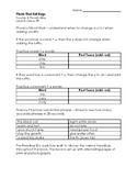 Plants That Eat Bugs - Blue LLI Kit - Level H - 59