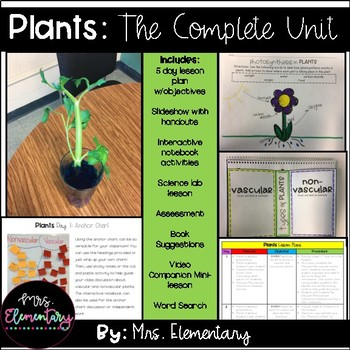 Plants: The Complete Bundle