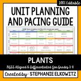 Plants Unit Planning Guide