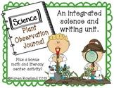 Plants Unit - Plant Parts and Sequencing - Plus 2 Bonus Ce