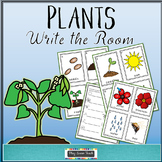 Plants Write the Room