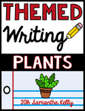 Plants Writing