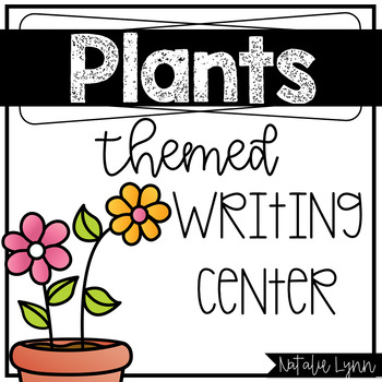 Plants Writing Center