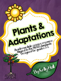 Plants and Adapations