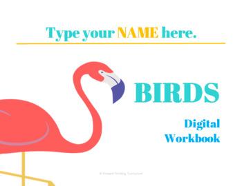 Keyboarding: Birds