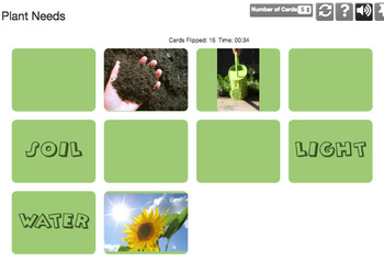Plants and Animals: Elementary Digital Breakout (Online Escape Room)