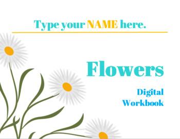 Keyboarding: Flowers