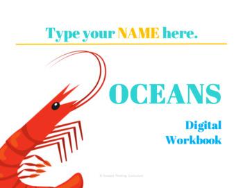 Keyboarding: Oceans