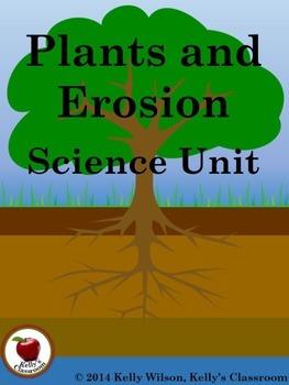 Plants Erosion Unit (NOT BUNDLE)
