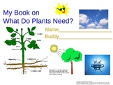 Plants and How They Make Food Unit