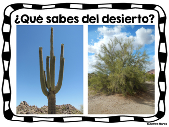 Plants and Seed Dispersal in Spanish/ NGSS