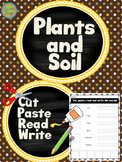 Plants and Soil - Cut and Paste