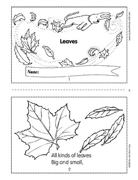 Plants have leaves that make food.