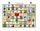 Plants in French Escargot Snail game