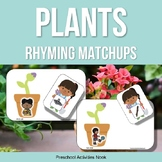 Plants in a Pot Rhyming Matchups