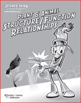 Plants/Animals Structure & Function Web-based Center