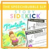 Plantzilla - Story Sidekick