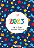 Planuri si rezolutii pentru 2021 fise