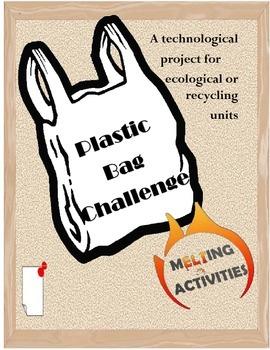 Plastic Bag Challenge