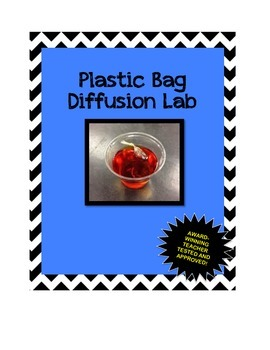 Plastic Bag Diffusion Lab!