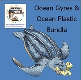 Plastic Ocean, Ocean Gyres & Ocean Plastics Bundle (Human