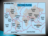 Plate Boundaries: Power Point Presentation