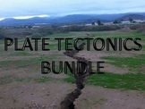Plate Tectonic Bundle