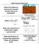 Plate Tectonic Flashcards