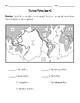 Plate Tectonic Quizzes