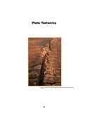 Land on the Move! -- Plate Tectonics
