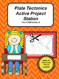 Plate Tectonics Active Project Station