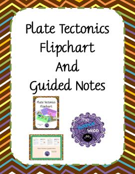 Plate Tectonics Bundle