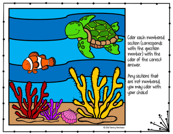 Plate Tectonics Coloring Page