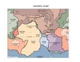 Plate Tectonics Earthquake and Volcano Plot Lab