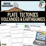 Plate Tectonics / Earthquakes / Volcanoes Organizers | PRI