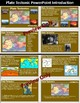 Plate Tectonics Introduction-Mini-Pack  W/ PowerPoint