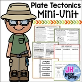 Plate Tectonics Mini-Unit