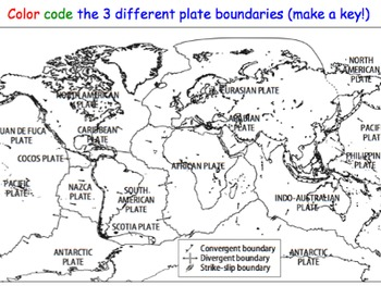 Plate Tectonics-Moving Earth FULL UNIT: 43 Files = 14 Lessons Experiments Videos