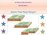 Plate Tectonics - Name That Plate Boundary Game!