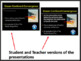 Plate Tectonics - PowerPoint Lesson and Student Notes Package