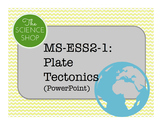 Plate Tectonics Powerpoint