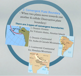Plate Tectonics Prezi