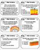Continental Drift/ Plate Tectonics Task Cards: Earthquakes, Faults, Hot Spot etc
