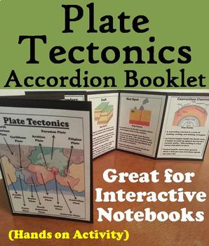 Plate Tectonics Task Cards and Activities Bundle
