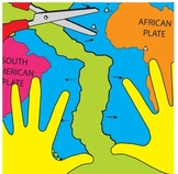 Plate Tectonics: Tectonic Plates Puzzle, Teachers' Guide and Students' Worksheet